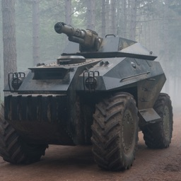 Armored Vehicles Info