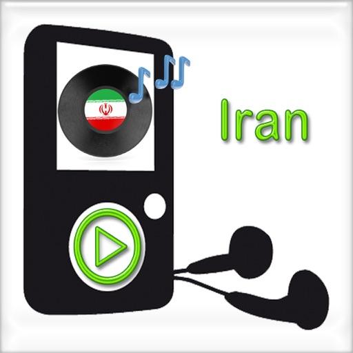 Iran Radios - Top Stations Music FM (Iranian)