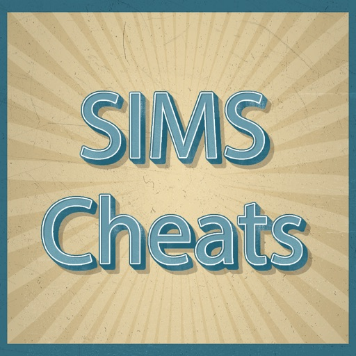 Cheats for The SIMS - All Series Code