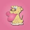 Valentine's Day - Animals Stickers Reviews
