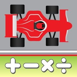 Math Racing