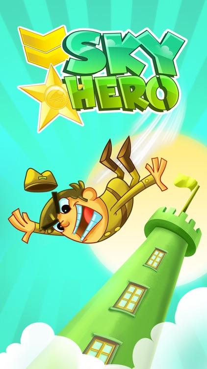 Sky Hero ®