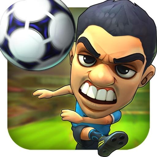 萌卡11人-足球游戏,最佳阵容组合,实况经理助您一球成名。