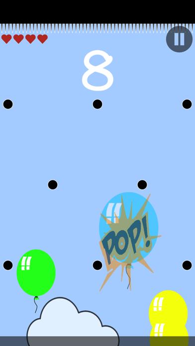 Super Pop Balloon iPhone