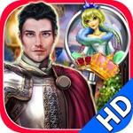 Hidden Objects:The Queens Knight