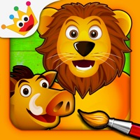 Codes for Savanna Animals: Toddlers Games Puzzles Kids Free Hack