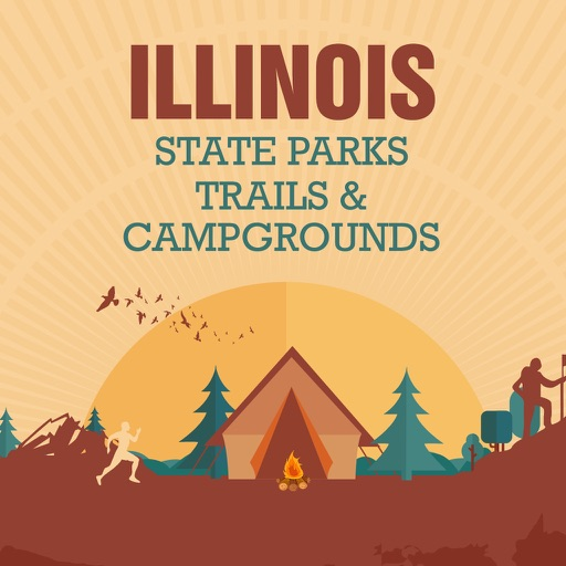 Illinois State Parks, Trails & Campgrounds