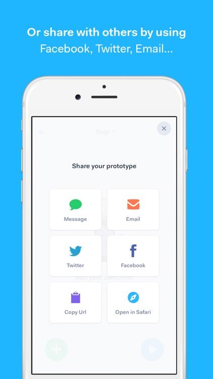 Marvel - Design Apps On Your Phone screenshot-3