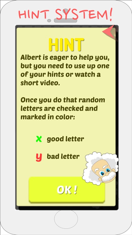Cryptograms: Word Puzzle Game screenshot-3
