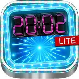 Alarm Clock Wallpapers Lite For Firework Themes