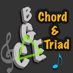 Chord & Triad