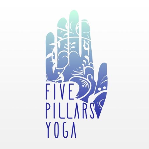 Five Pillars Yoga