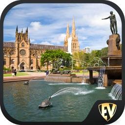 Explore Sydney SMART City Guide