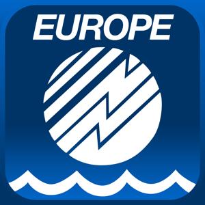 Boating Europe app