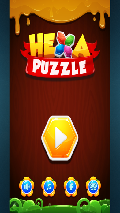 Screen Shot Hexa Puzzle Fun And Easy 0
