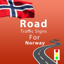 Norway Traffic Signs