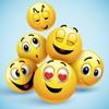 Funny Smiley Emoji Pack