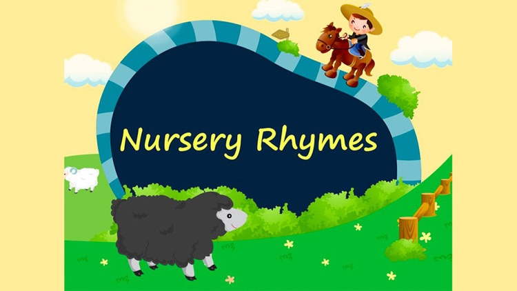 Nursery Rhymes By Tinytapps