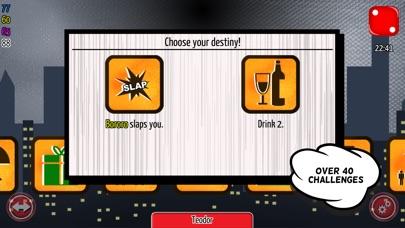 Trinkspiel - Saufspiel - PartyScreenshot von 1