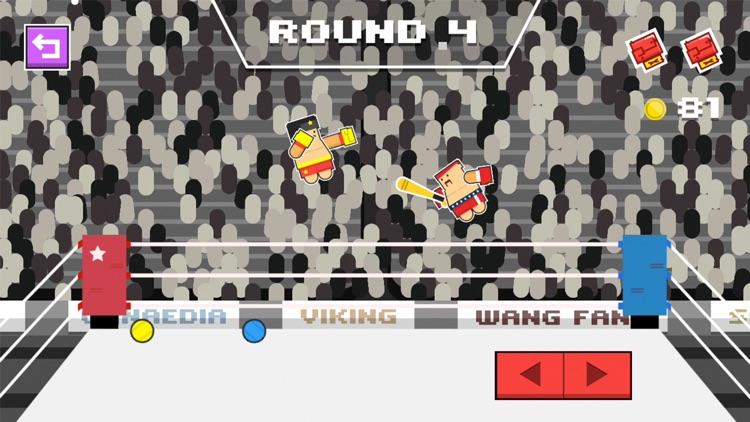 Bobbly Boxing screenshot-4