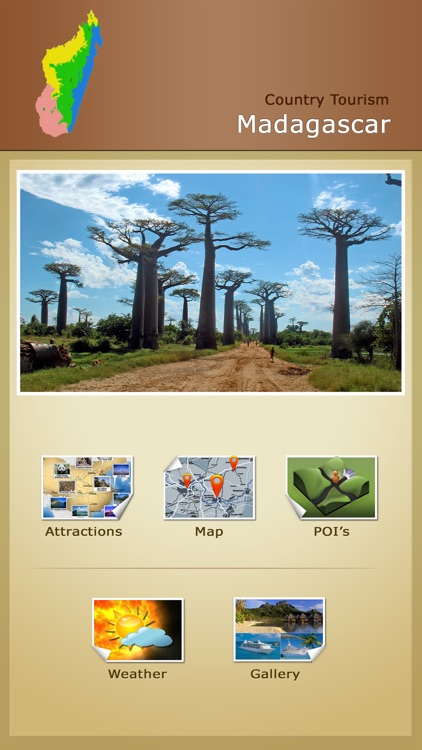 Madagascar Tourism Guide