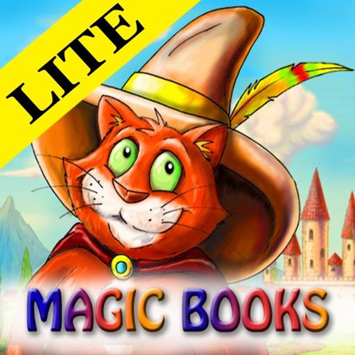 Кот в сапогах Интерактивная сказка LITE.