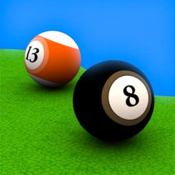 Ícone do app Pool Break - Bilhar 3D e Sinuca