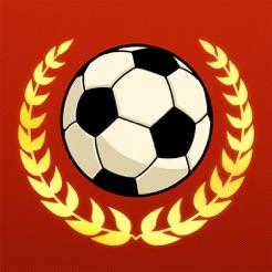 Flick Kick Football