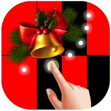 Christmas Games : Piano Games with XMAS music