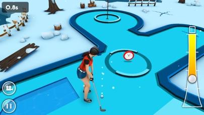 Mini Golf Game 3Dのおすすめ画像3