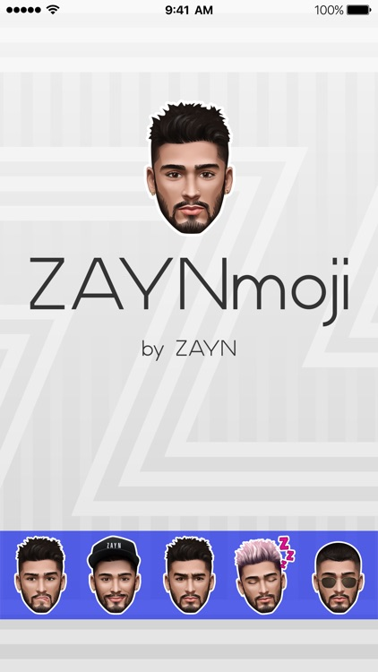 ZAYNmoji screenshot-4