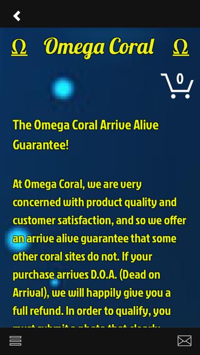 点击获取Omega Coral