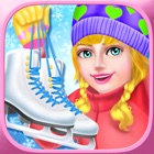Mommy & Daughter Ice Skating Spa - Family Makeover icon