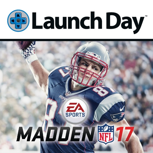 LaunchDay - MADDEN NFL EDITION