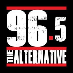96.5 The Alternative