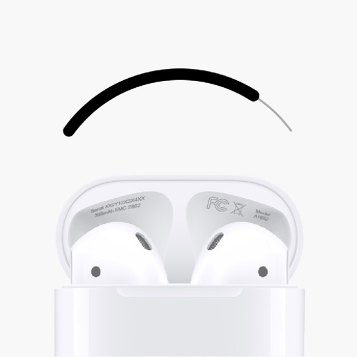 Finder for Airpods - find your lost Airpods