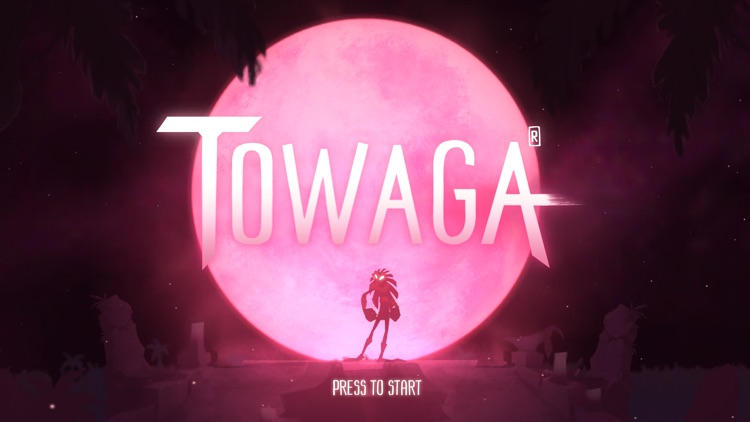 Towaga screenshot-0