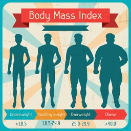 Health Mate - BMI Checker