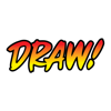 Comics how-to: Draw! Magazine
