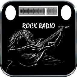 K-Rock Radio Station by Fluidstream s r l