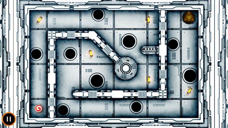 The Labyrinth Plus screenshot-4