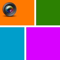 Instant Collage - free photo and pic collage maker