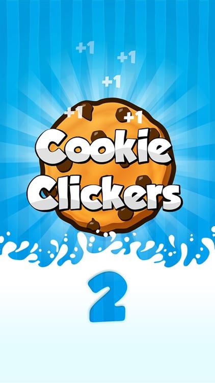 Cookie Clickers 2 screenshot-4