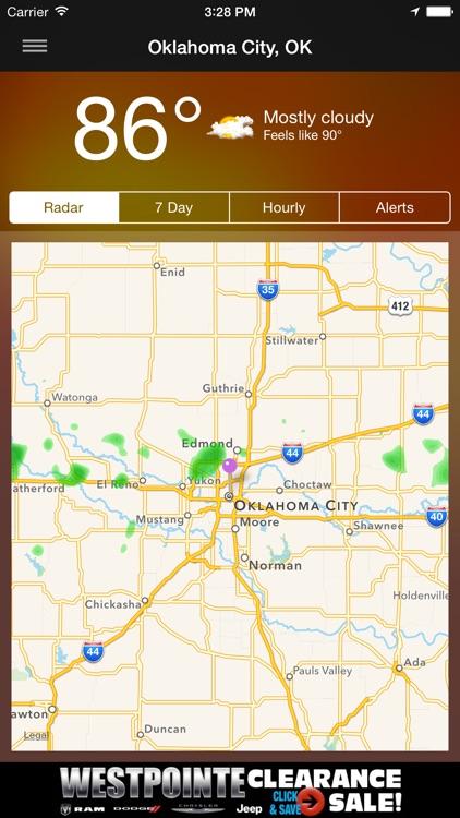 News 9 Weather screenshot-3