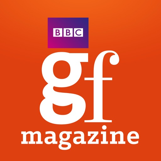BBC Good Food magazine – recipes & inspiration app logo