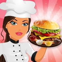 Codes for Cooking Games Burger HOT Fast Food Restaurant Chef Hack