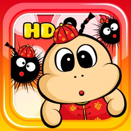 BubbleTT(Chinese New Year):The Fastest Casual Game