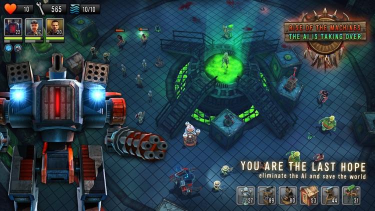 Last Hope TD screenshot-0
