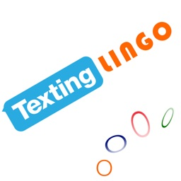Texting Lingo
