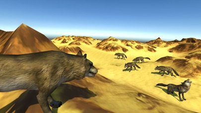 Deadly Wolf Simulator - Ultimate Wild Hunter